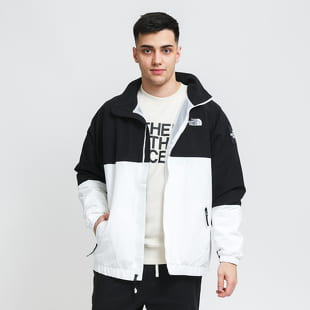 The North Face M Black Box Track Top