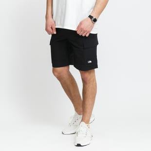The North Face M Black Box Utility Short