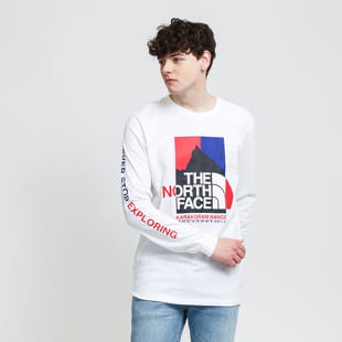 The North Face M K2RM LS Tee