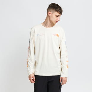The North Face M L/S Him Bottle Tee