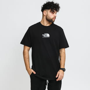 The North Face M SS Fine Alp Tee 3