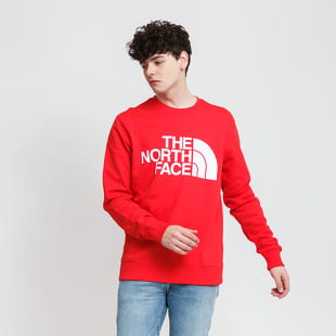 The North Face M Standard Crew