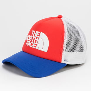The North Face THF Logo Trucker