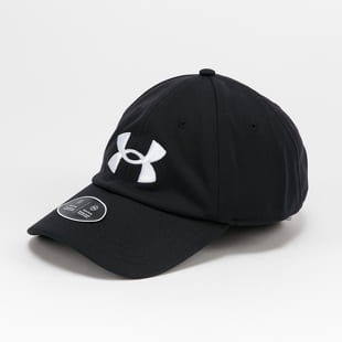 Under Armour Blitzing Adjustable Hat