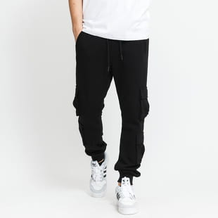 Urban Classics Double Pocket Terry Sweat Pants