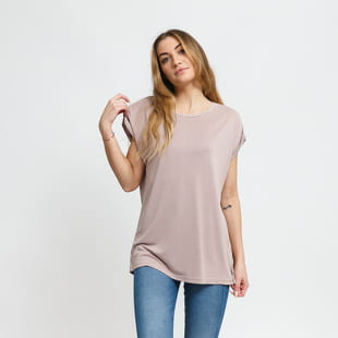 Urban Classics Ladies Modal Extended Shoulder Tee