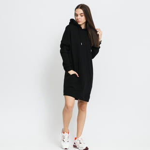 Urban Classics Ladies Organic Oversized Terry Hoody Dress