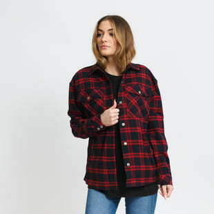 Urban Classics Ladies Oversized Overshirt