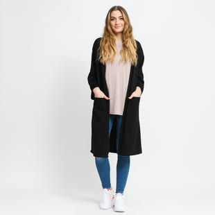 Urban Classics Ladies Oversized Terry Cardigan