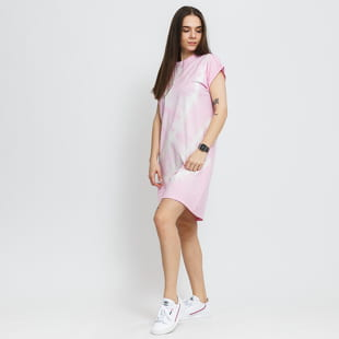 Urban Classics Ladies Tie Dye Dress