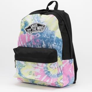 Vans WM Realm Backpack Tie Dye