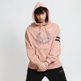 Wasted Paris Columbia Bridge Hoodie