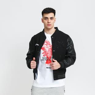 Wasted Paris Varsity Jacket
