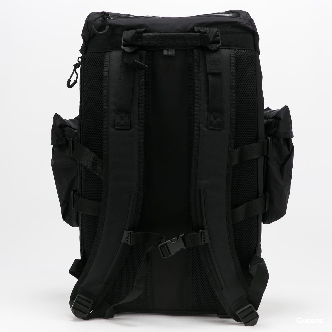 adidas Originals Adventure Backpack černý