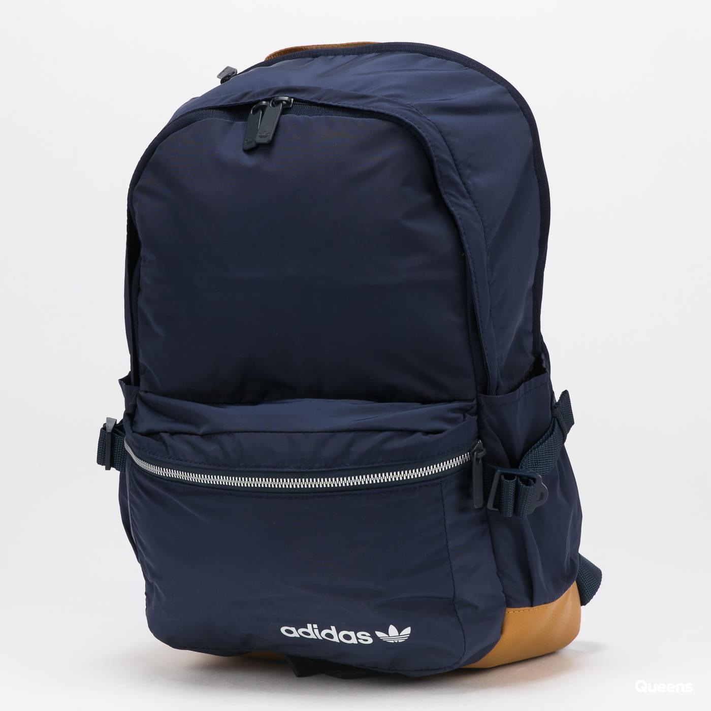 adidas Originals Premium Essentials Modern Backpack blue / turquoise