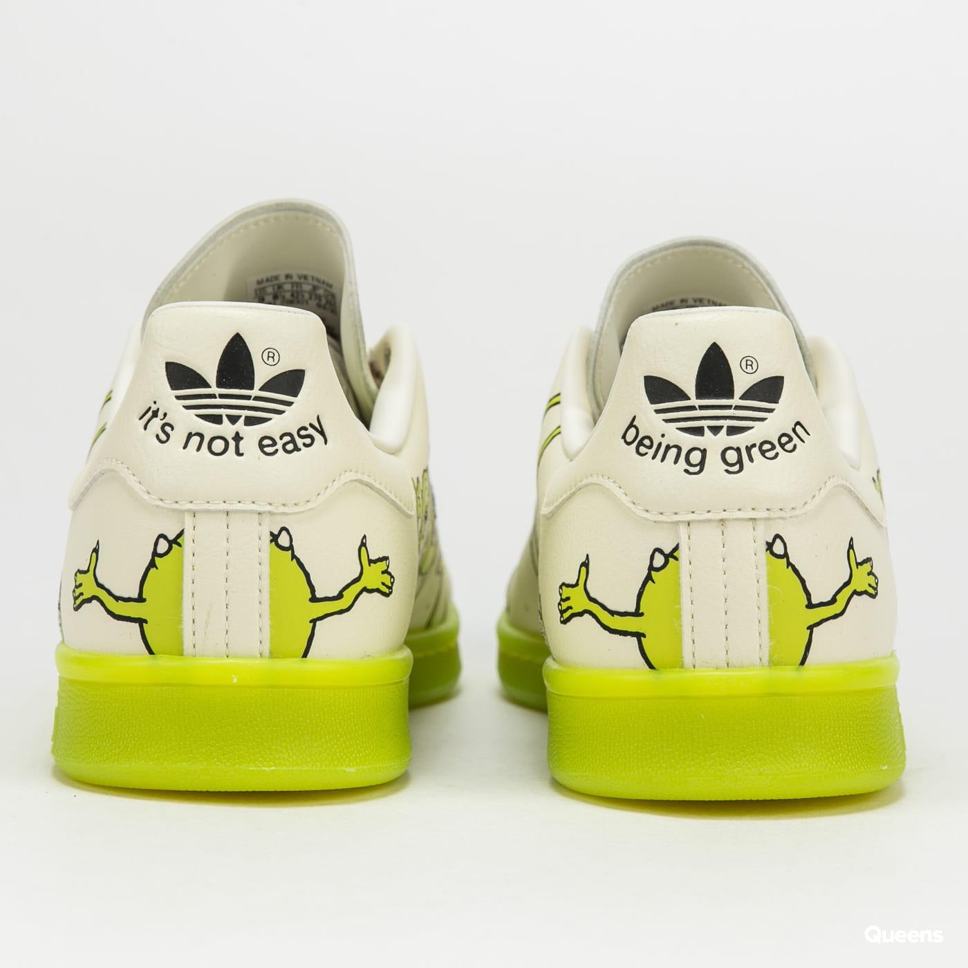 adidas Originals Stan Smith owhite / panton / cblack