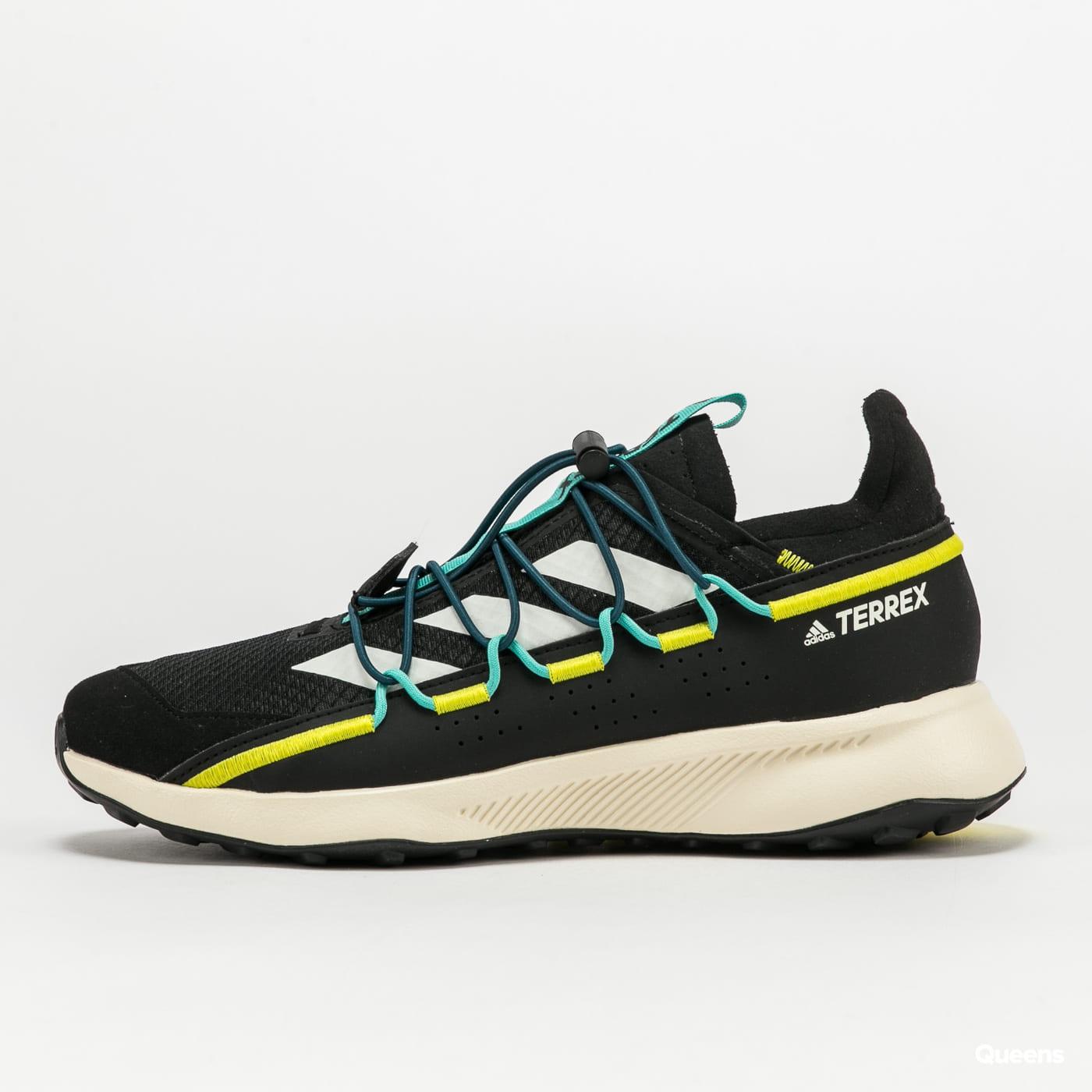 adidas Originals Terrex Voyager 21 cblack / cwhite / acid mint