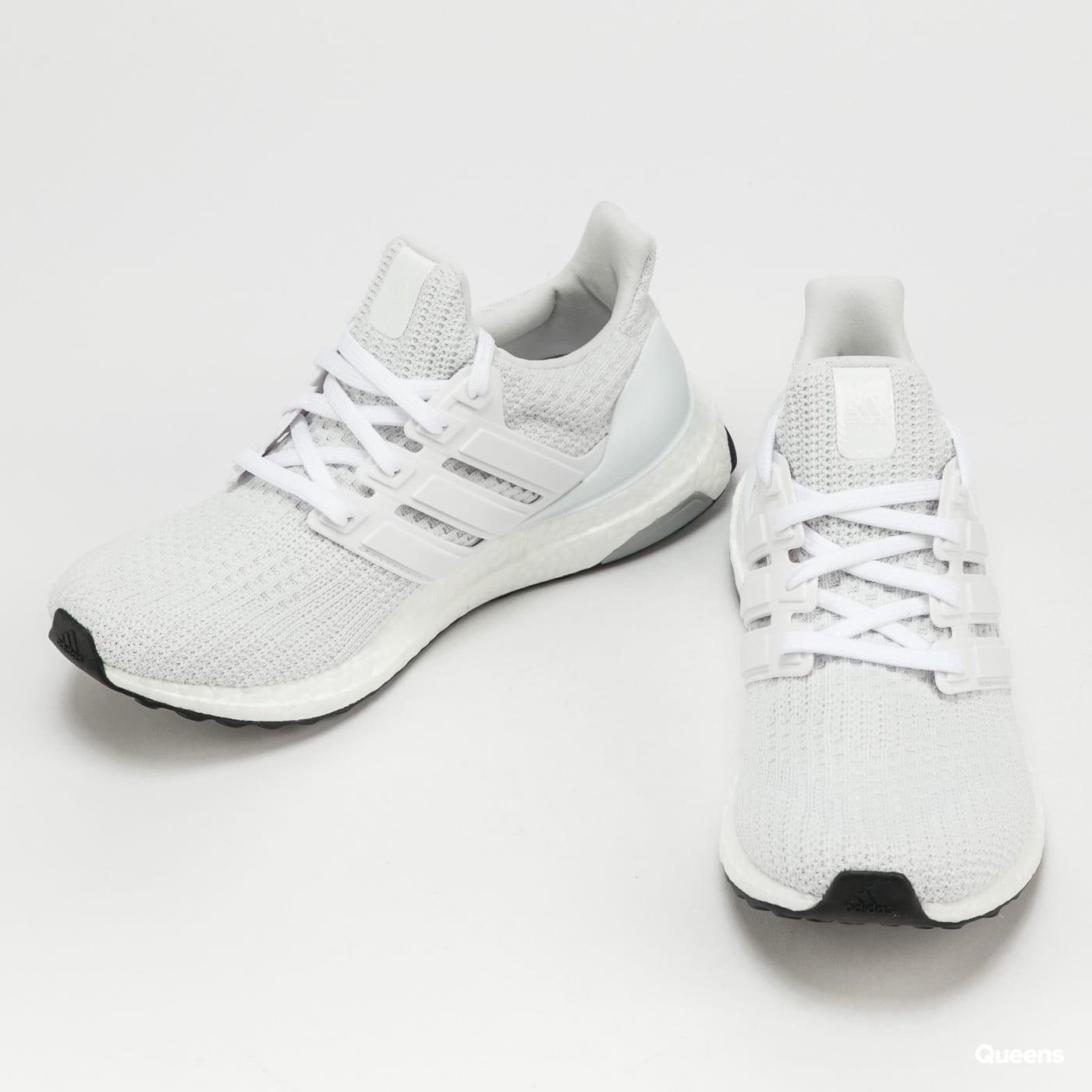 adidas Performance UltraBoost 4.0 DNA W ftwwht / ftwwht / cblack