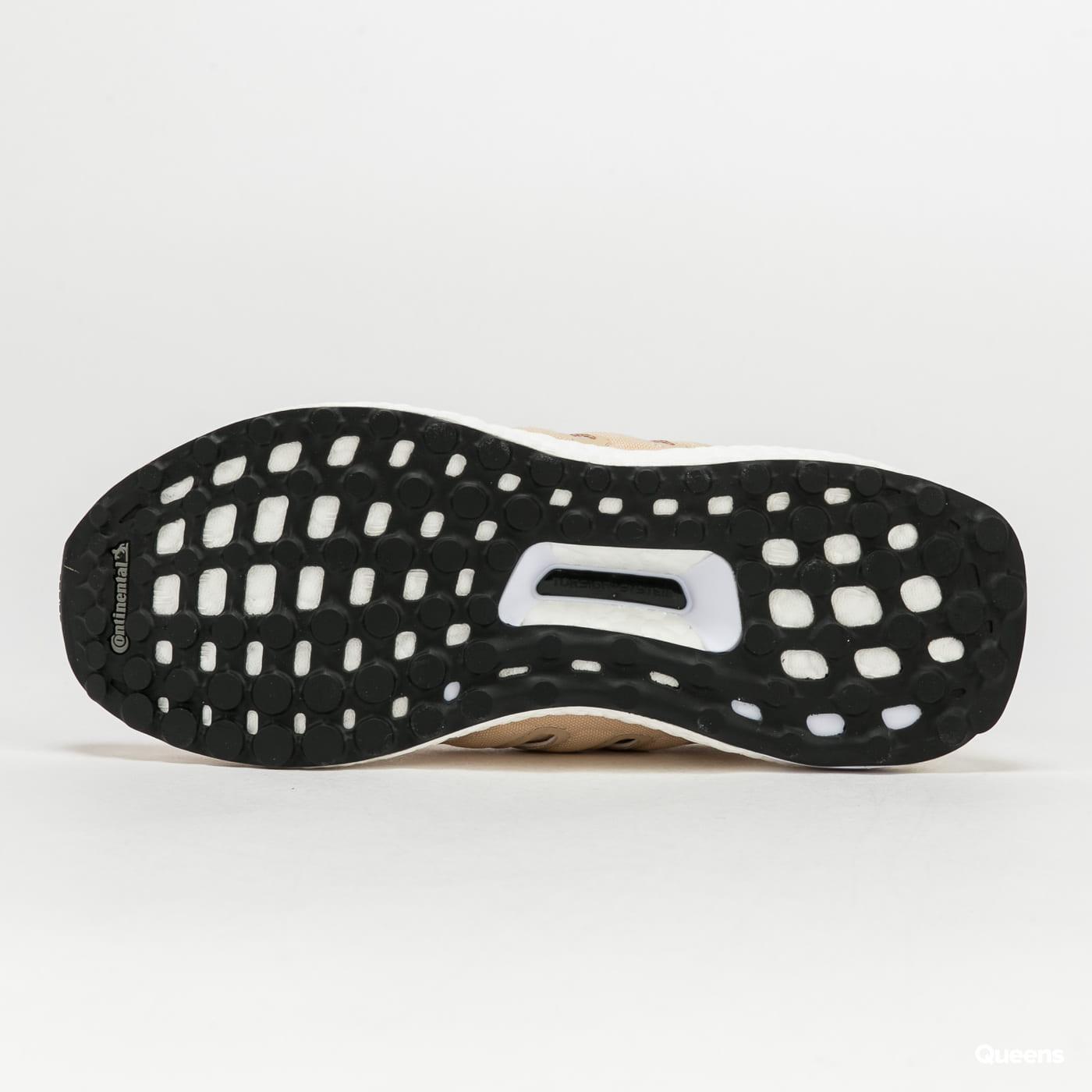 adidas Performance UltraBoost 5.0 DNA W halo ivory / halo ivory / crewhi