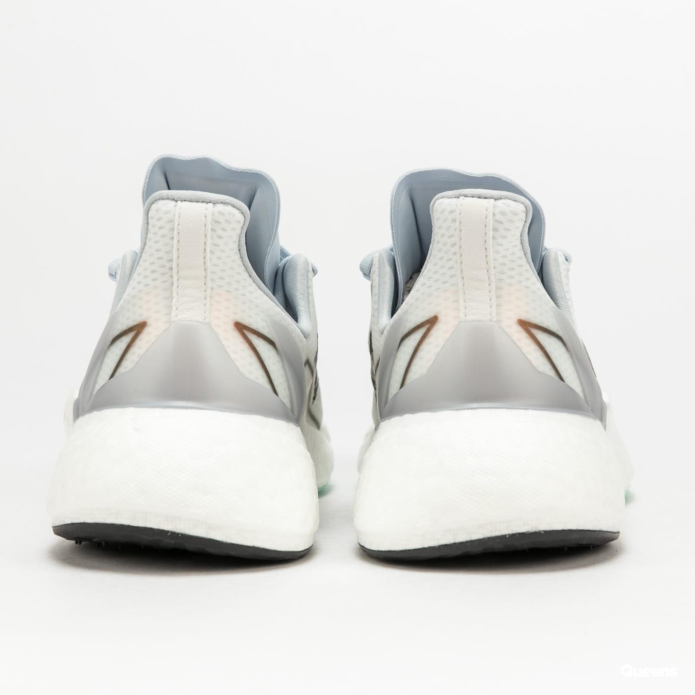 adidas Performance X9000L4 M ftwwht / silvmt / hatblu