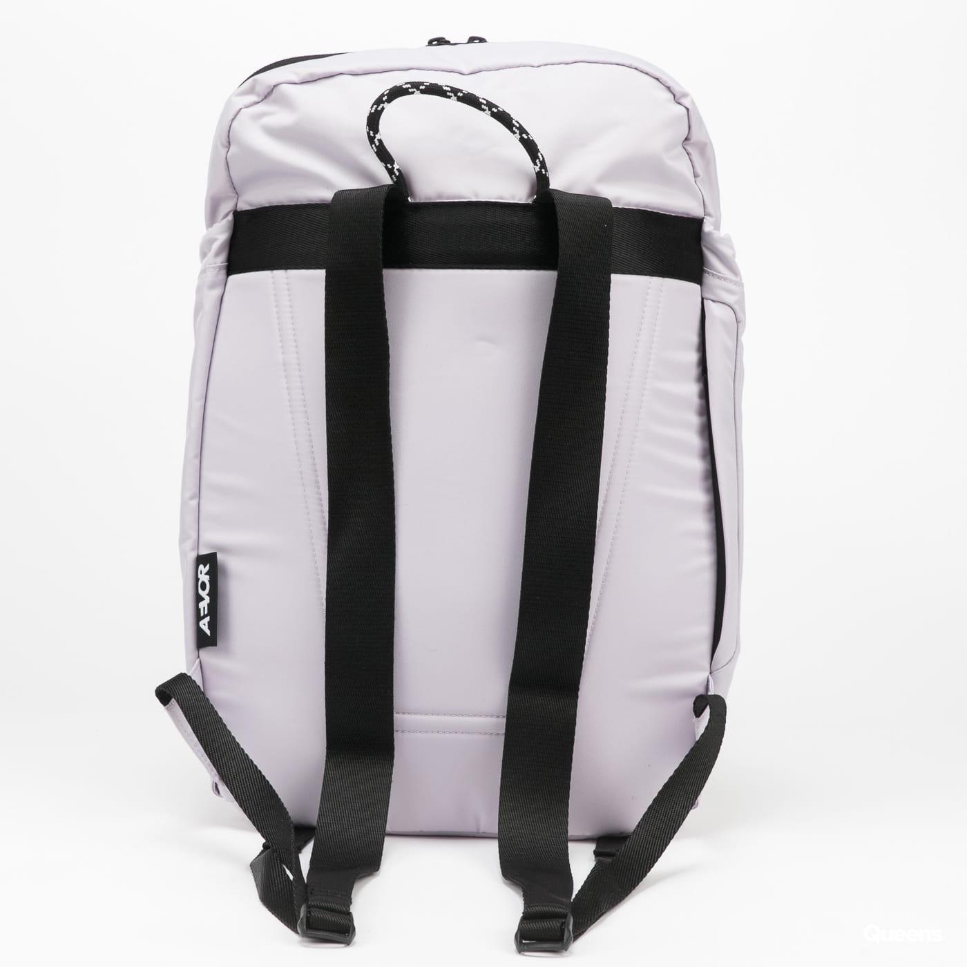 AEVOR Light Pack světle fialový