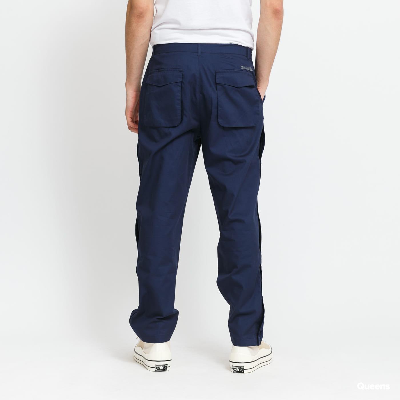 Converse Kim Jones Cargo Pants blue / turquoise