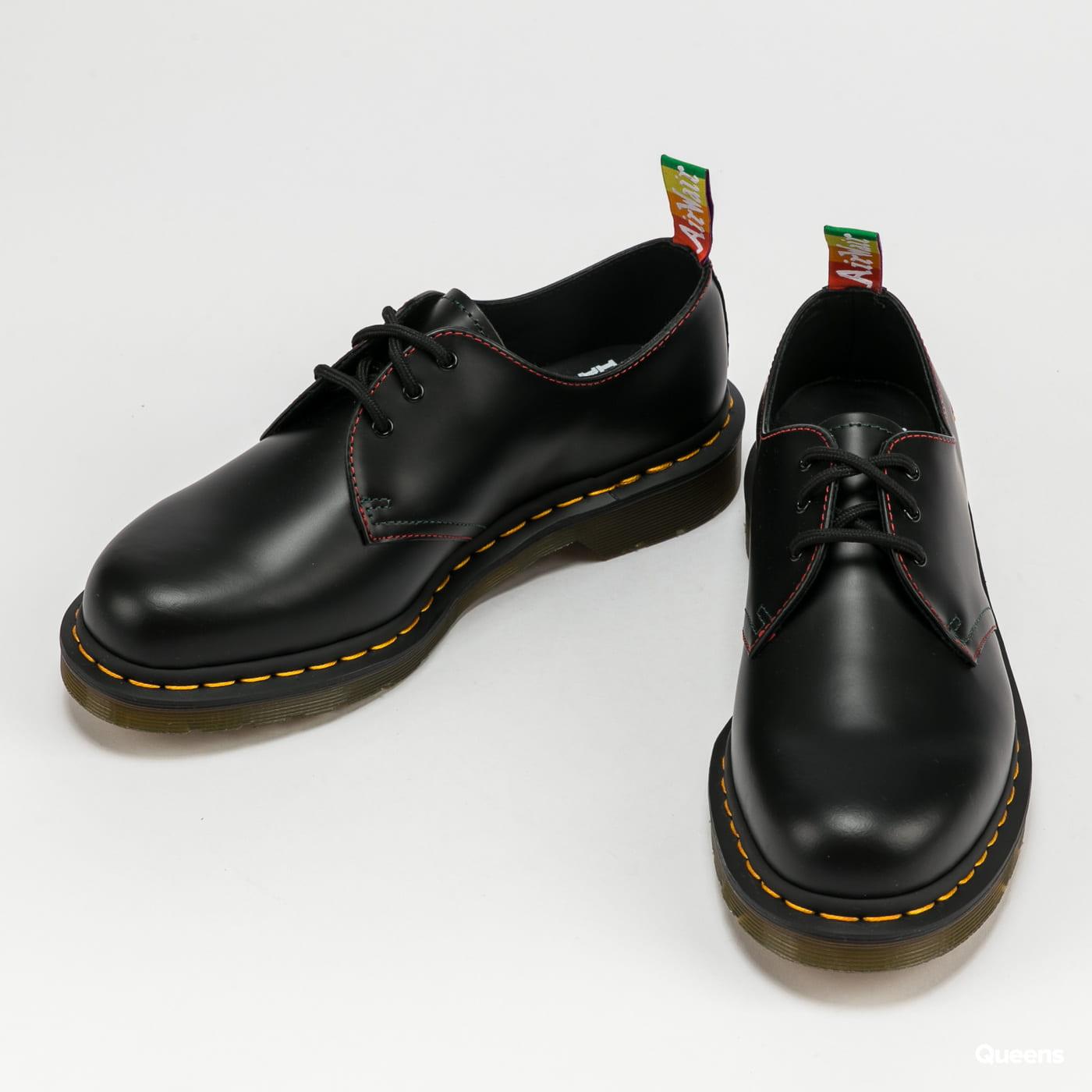 Dr. Martens 1461 For Pride black smooth