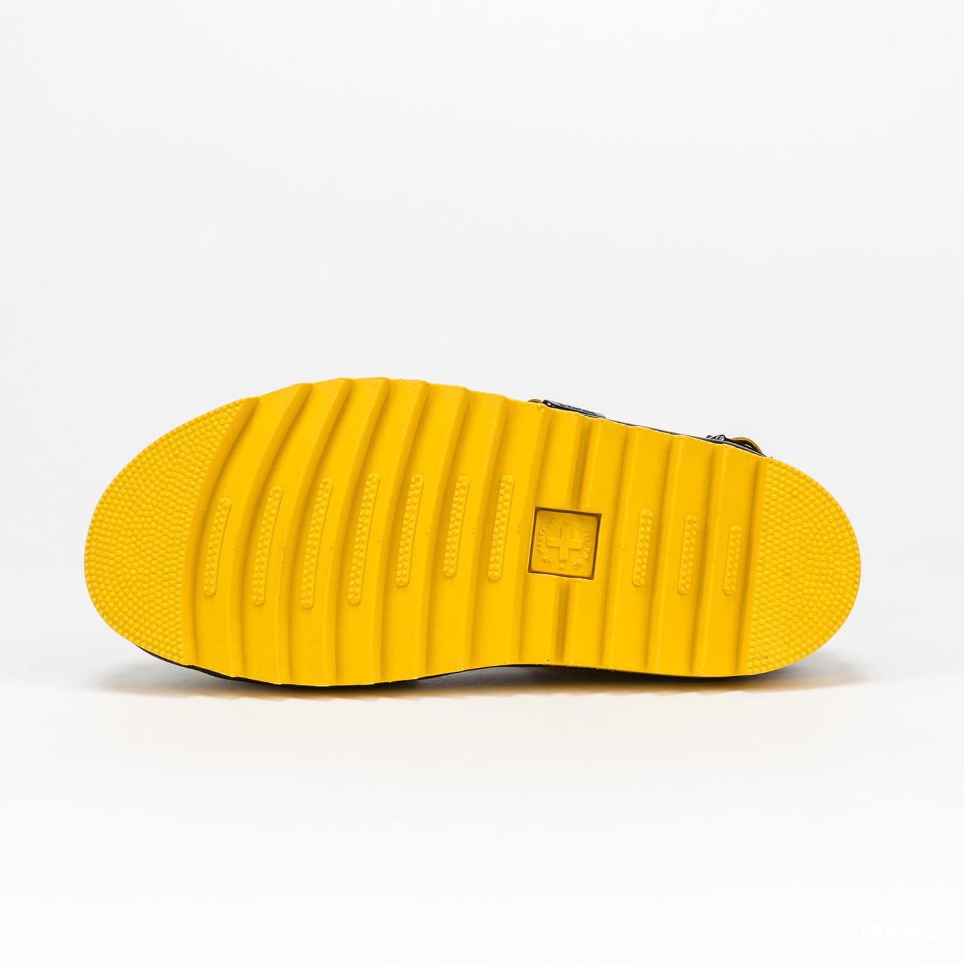 Dr. Martens Voss dms yellow