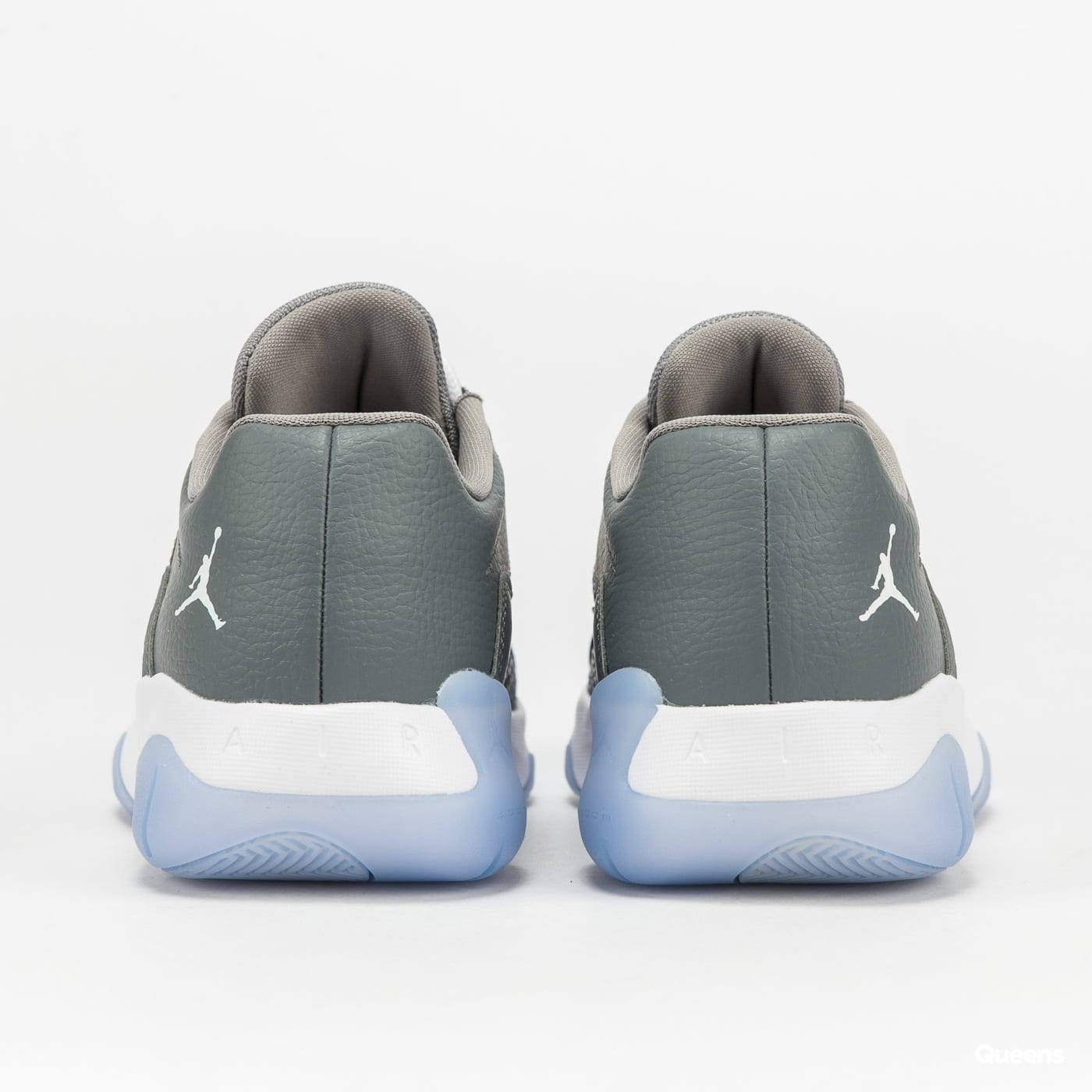 Jordan Air Jordan 11 CMFT Low (GS) cool grey / white - medium grey
