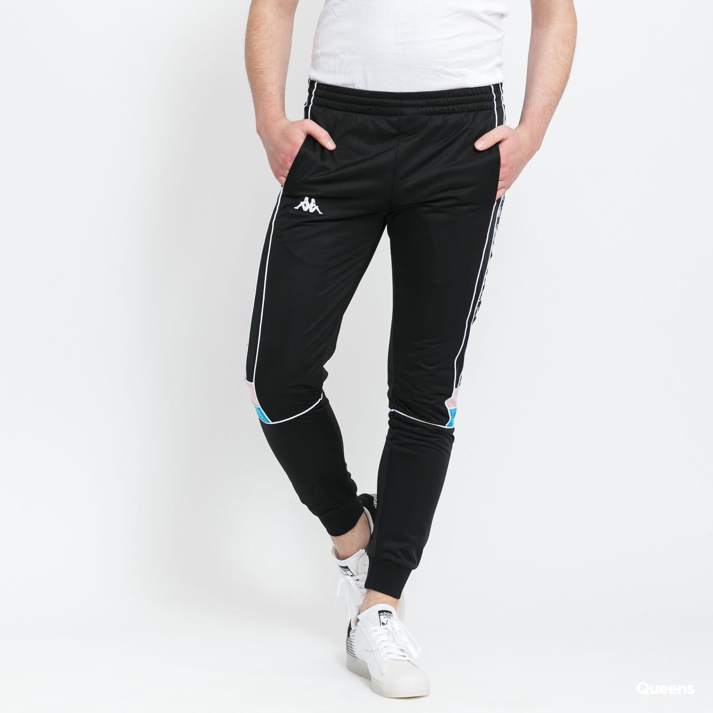 Kappa Mems Slim Pants