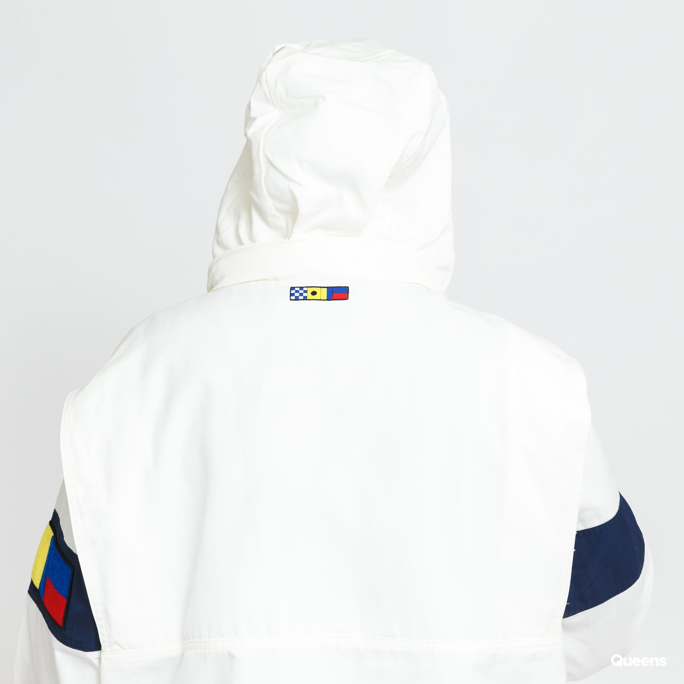 Nike M NSW Reissue Walliway Woven Jacket cream