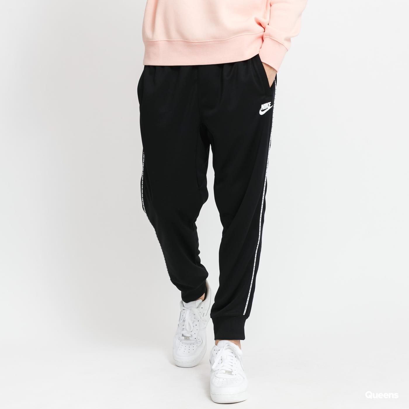 Nike M NSW Repeat Poly Knit Jogger Pant černé