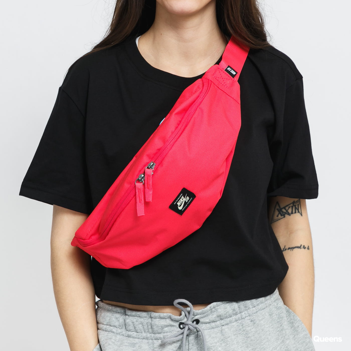 heritage hip pack nike sb