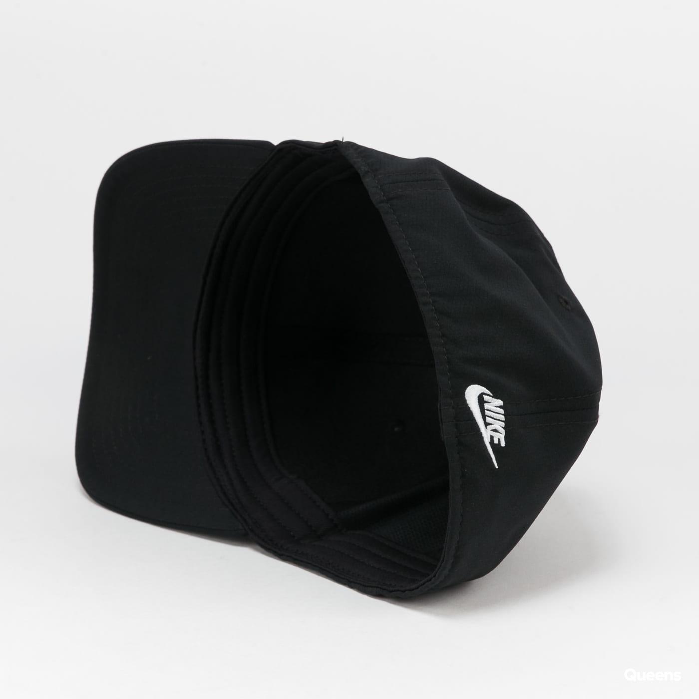 Nike U NSW DF CLC99 Futura SF Cap černá