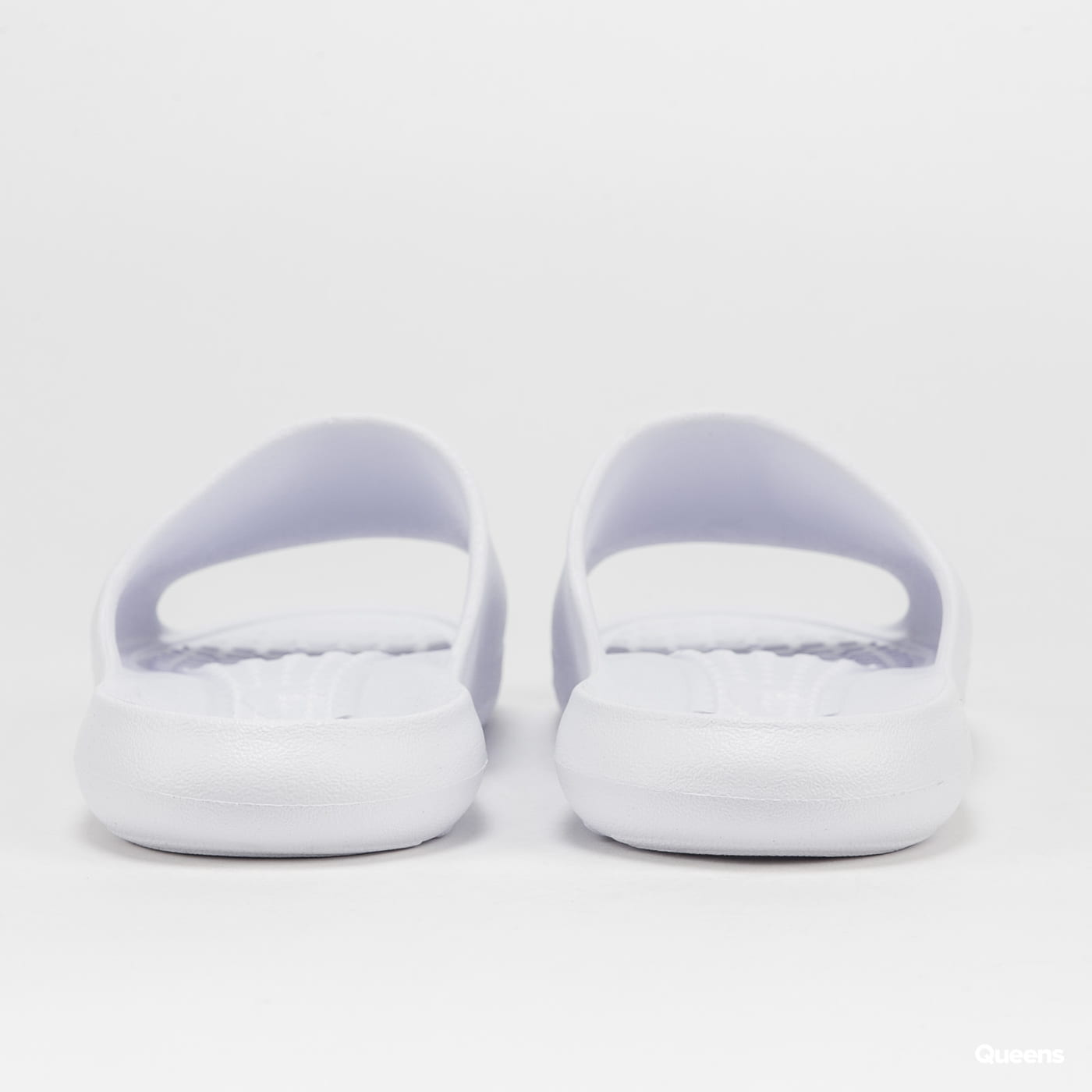 Nike Victori One Shower Slide white / black - white