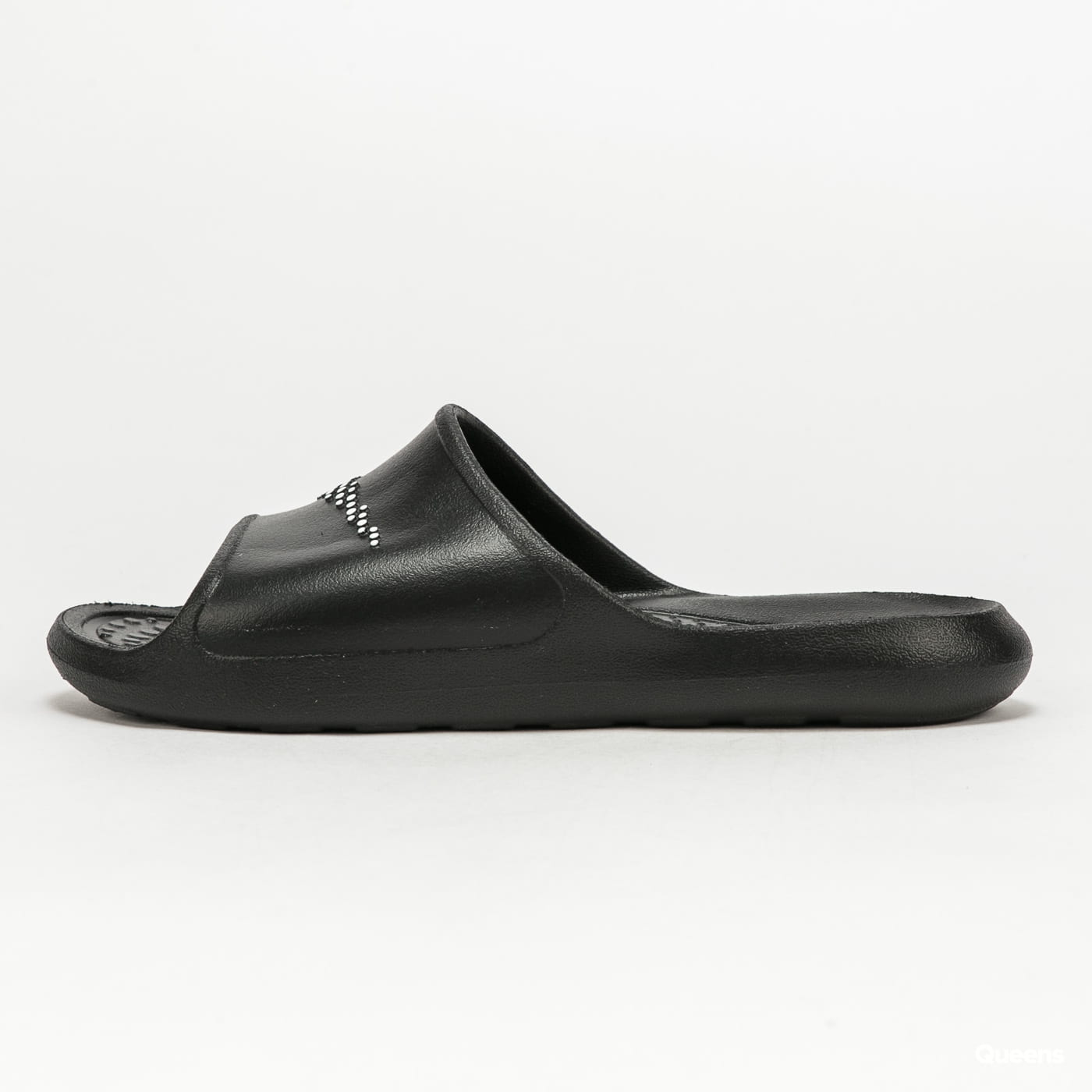 Nike Victori One Shower Slide black / white - black