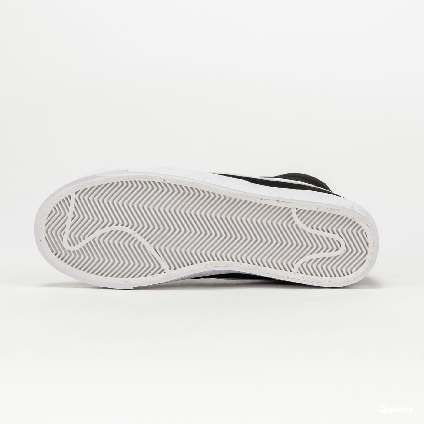 Nike WMNS Blazer Mid '77 black / white