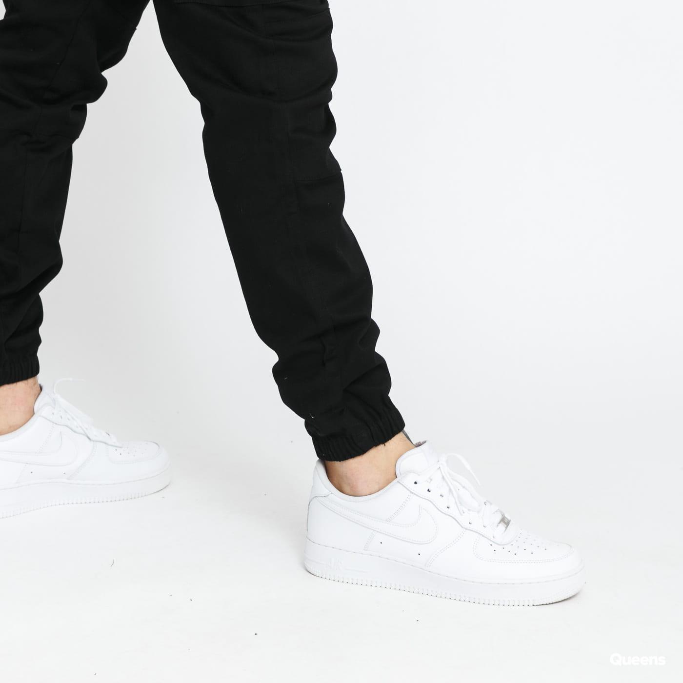 Sixth June Jogger Pants černé