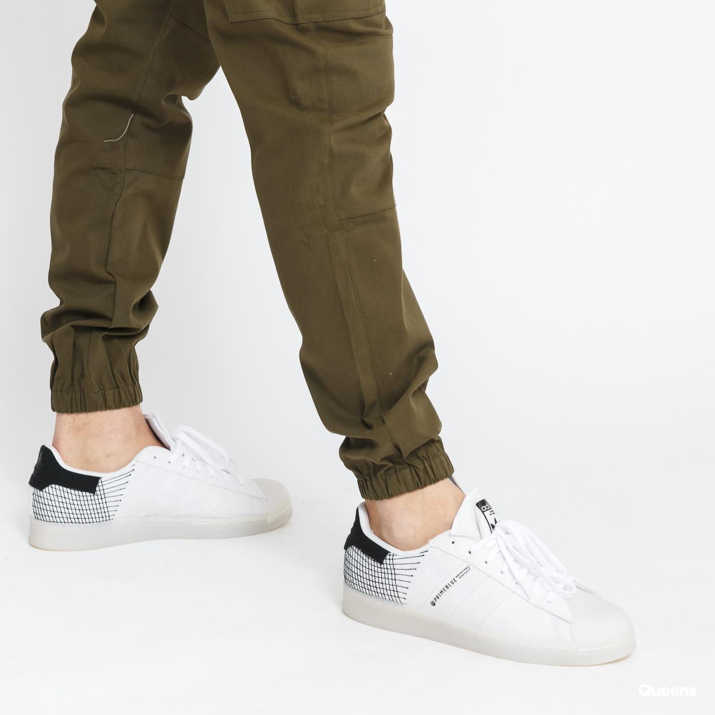 Sixth June Jogger Pants olivové