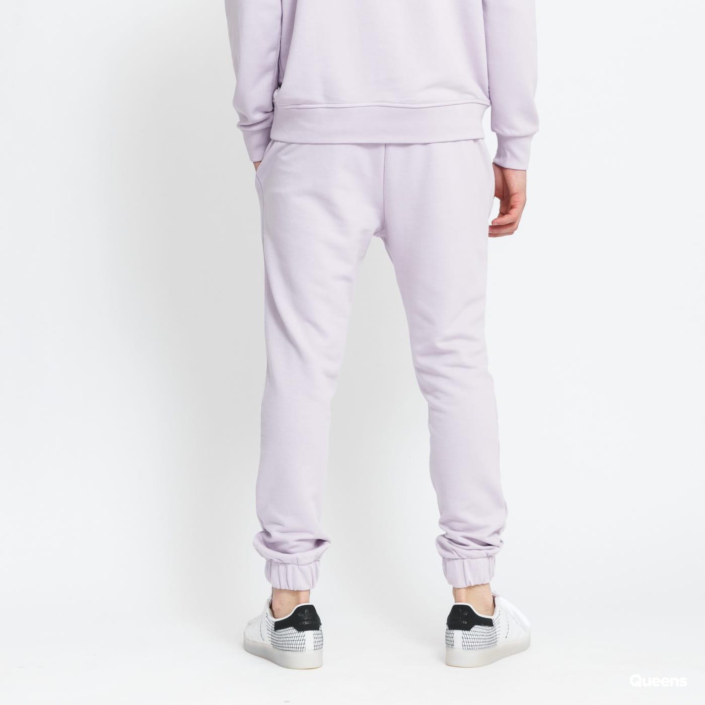 Sixth June Sweatshirt + Jogging Pant Set světle fialový