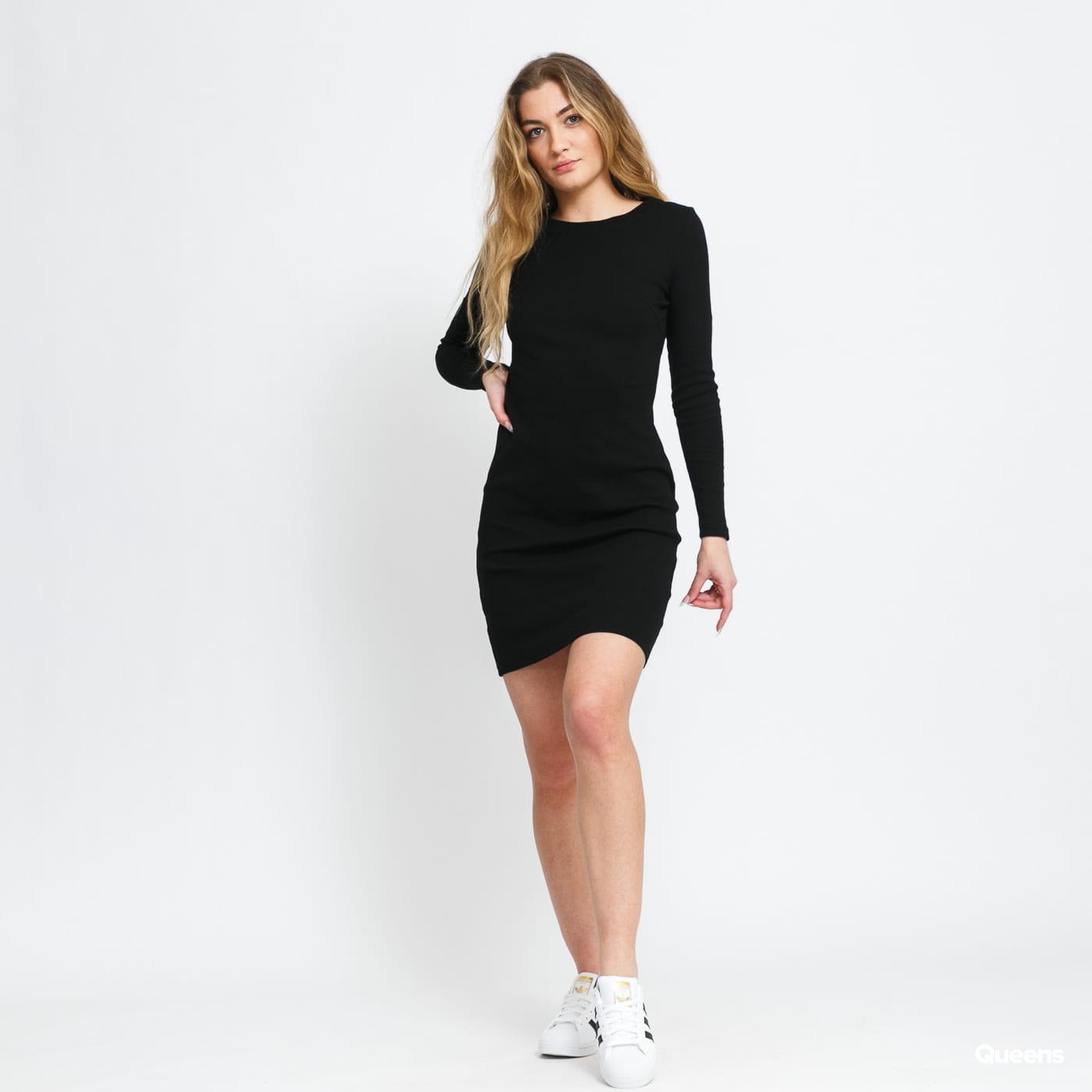 Sixth June W Backless Dress černé