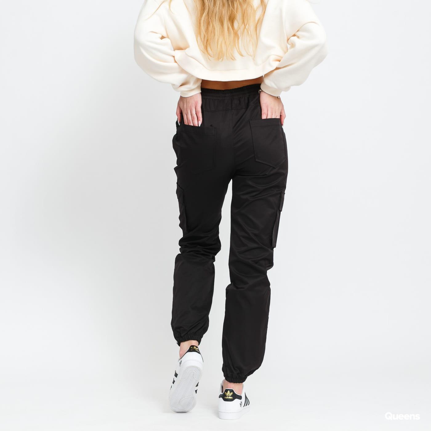 Sixth June W Cargo Pants černé