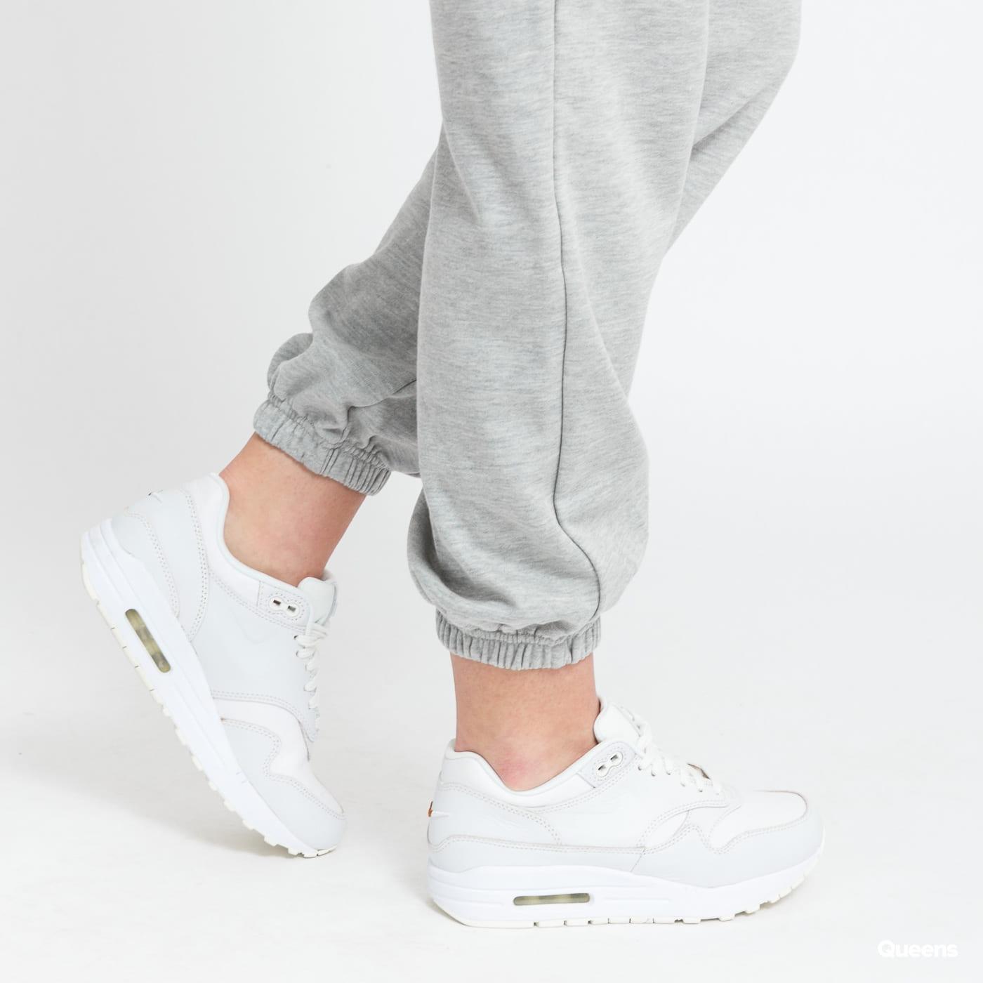 Sixth June W Essential Jogging Pants melange šedé
