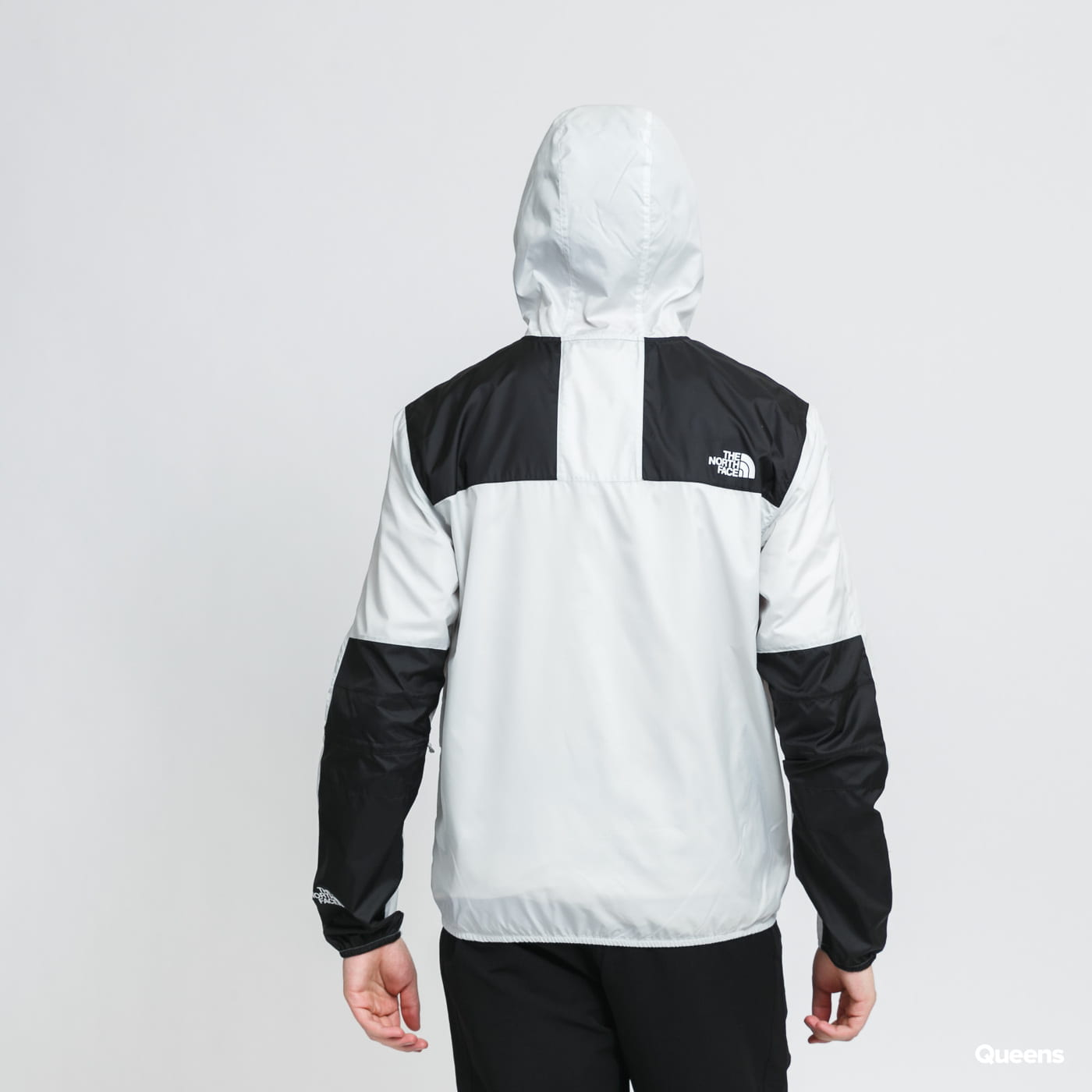 The North Face M 1985 Mountain Jacket gray