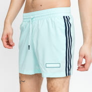 adidas Originals Swimshort světle modré
