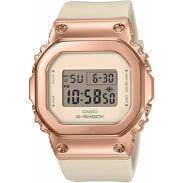 Casio G-Shock S5600PG-4ER růžově zlaté