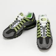 Nike NDSTRKT AM 95 black / neon yellow - medium grey