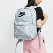 Nike NK Heritage Backpack - AOP2 camo šedý