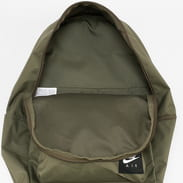 Nike NK Heritage Backpack - Nike Air olivový
