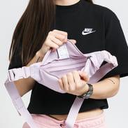 Nike NK Heritage Hip Pack - Small světle fialová